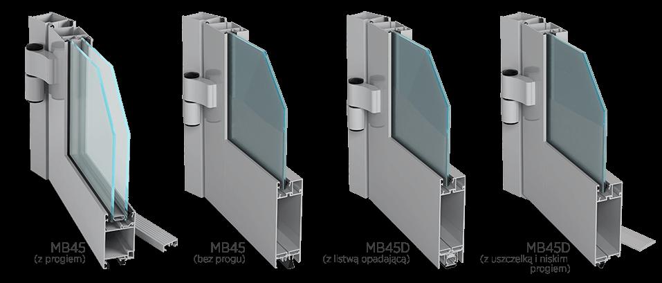 narozniki-drzwi-MB45-MB45D